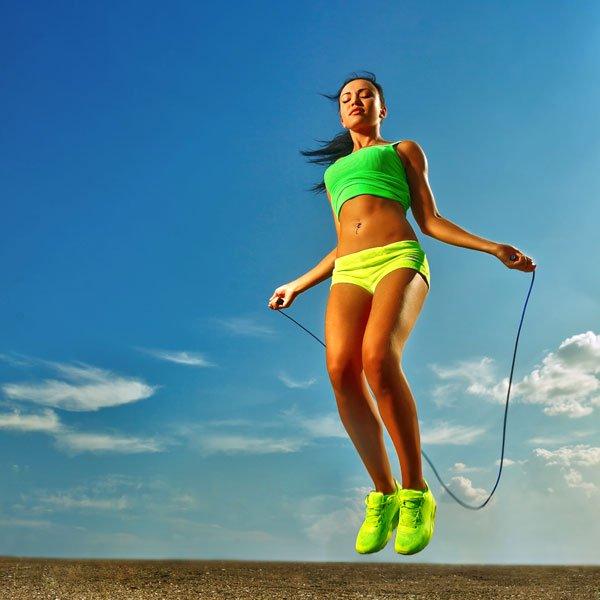 Hướng dẫn nhảy dây giảm cân đúng cách đạt hiệu quả tốt Nhất