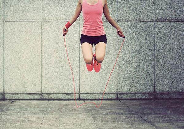 Các bài tập thể dục giảm cân toàn thân tại nhà hiệu quả tốt nhất