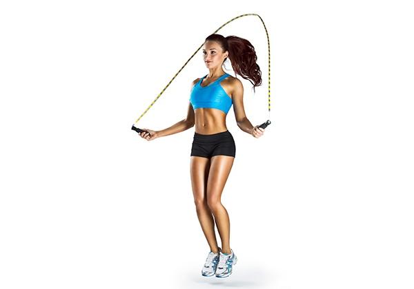 Tác dụng của nhảy dây đối với nữ giới có thể bạn chưa hề biết !