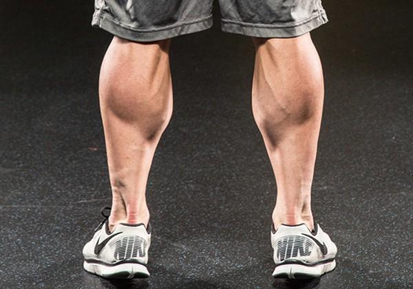 Calves là gì? Bí quyết phát triển bắp chân hiệu quả cho Gymer?