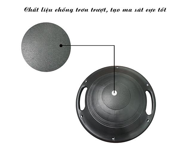 Phần đế đĩa thăng bằng
