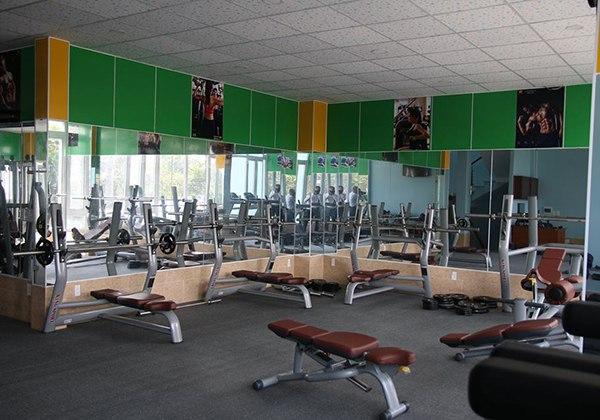 Phòng tập Gym Thủ Đức cho nam nữ hiện đại và giá vé rẻ nhất