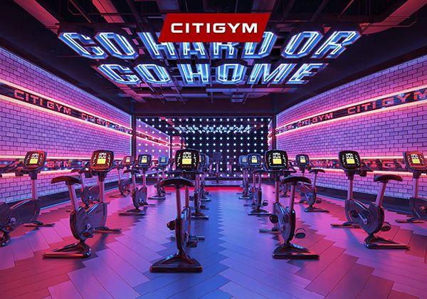 Phòng tập Gym Quận 10 - Tp Hồ Chí Minh mới nhất năm 2020