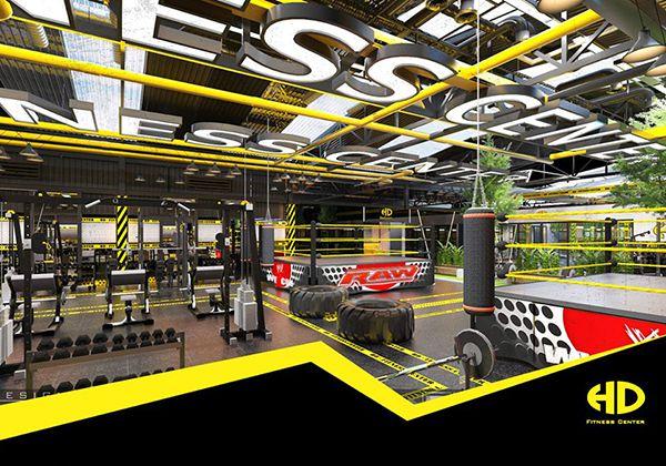 Phòng tập Gym Đà Nẵng có đầy đủ thiết bị và dịch vụ tốt Nhất