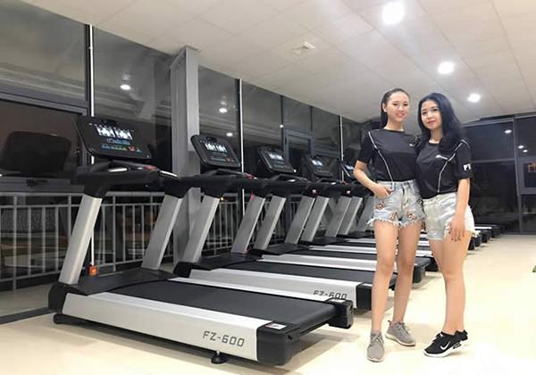 Phòng tập MD Fitness Đống Đa