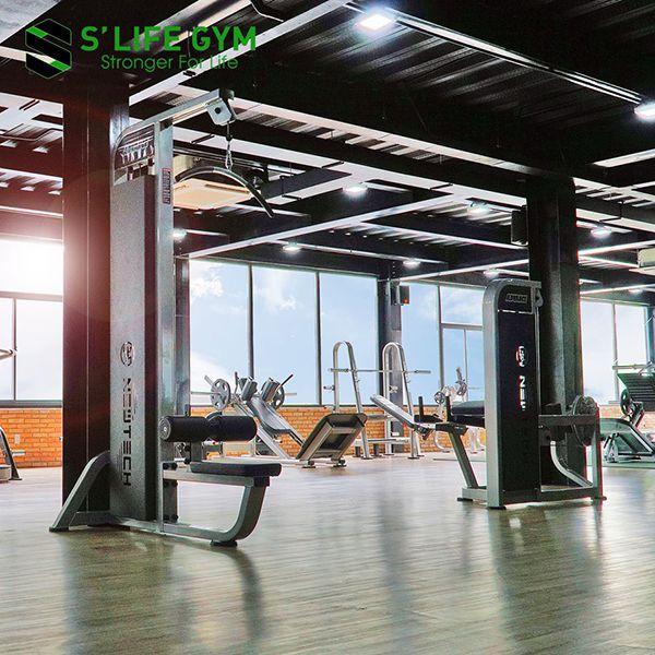 Phòng tập S Life Gym Bình Thạnh