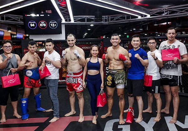 UFC Gym Việt Nam