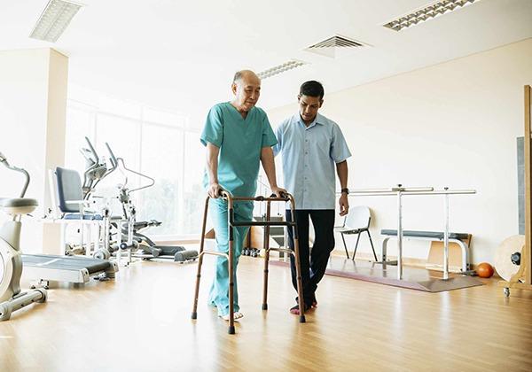 Phục hồi chức năng là gì? Các phương pháp tập hiệu quả nhất?