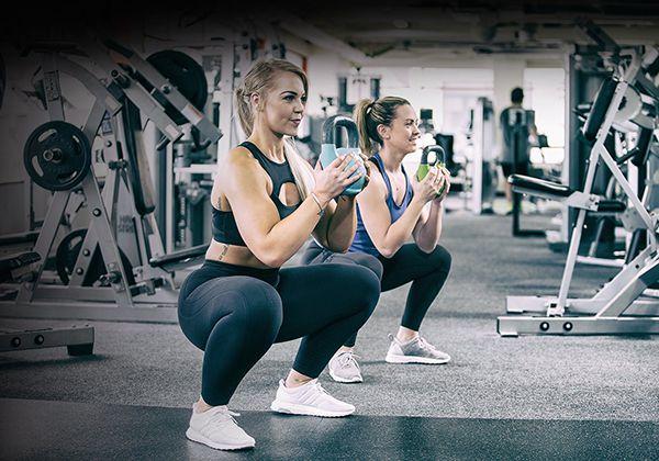 Các bài tập Tabata cho nữ đốt mỡ thừa, giảm cân hiệu quả Nhất