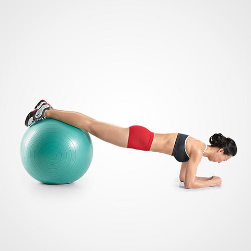 Các bài tập bụng cho nữ trong phòng Gym phù hợp và hiệu quả