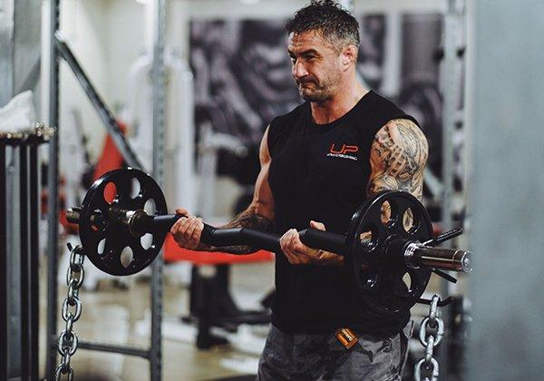 Pre Workout có tác dụng gì?