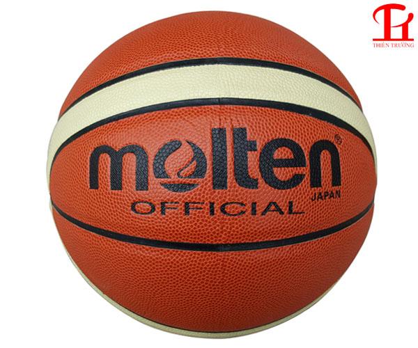 Quả bóng rổ Molten chính hãng và giá rẻ tại Thiên Trường Sport