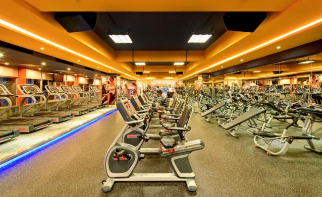 Những điều cần biết khi mở phòng Gym cho người mới đầu tư !