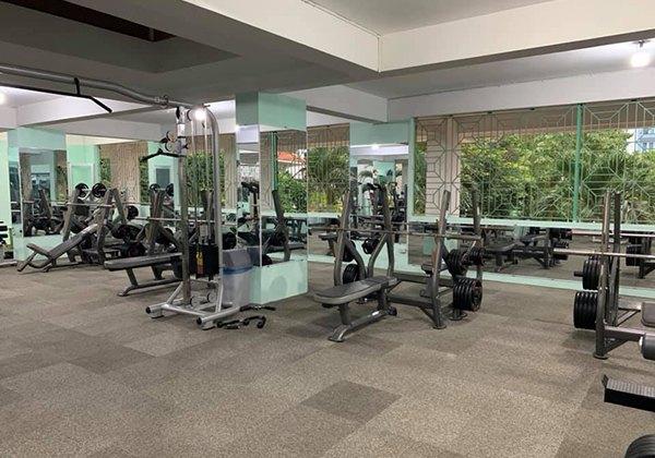 Sang Minh Gym quận 10