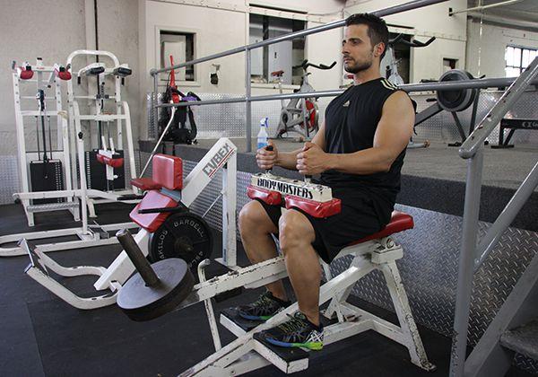 Các bài tập Gym giúp bắp chân to nhanh và hiệu quả cho nam !