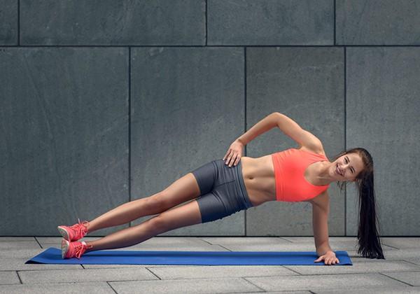 Cách giảm mỡ 2 bên hông cho nam nữ nhanh và hiệu quả Nhất