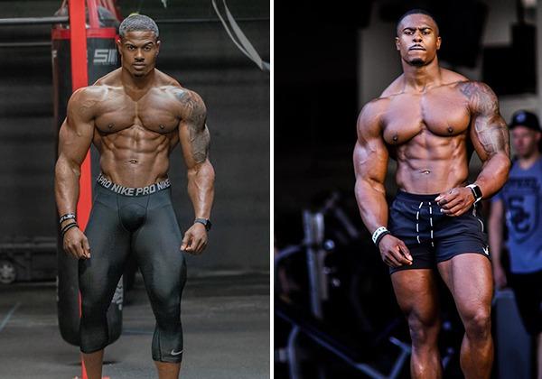 Simeon Panda là ai? Lịch tập Gym và ăn uống của anh thế nào?