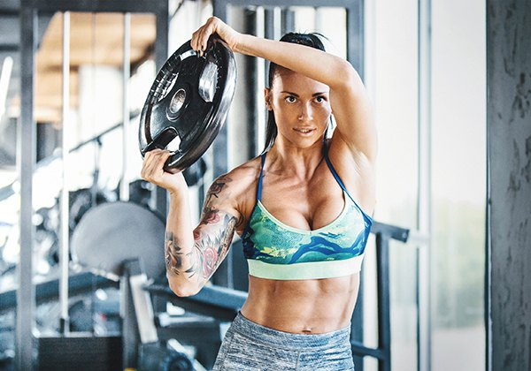 Strength Training là gì? Cách tập hiệu quả nhất cho người mới?