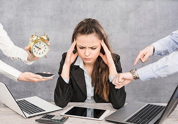 Các nguyên nhân tăng cân đột ngột có thể bạn đang mắc phải !