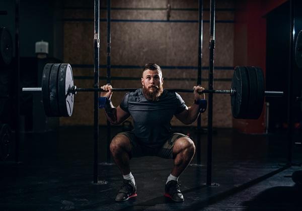 Stronglift 5x5 giúp tăng cường sức mạnh