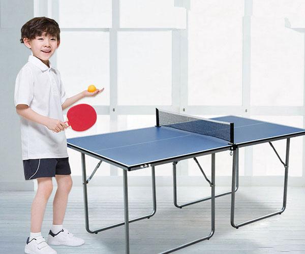 Sử dụng bàn bóng bàn Mini Harito 368