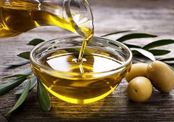 Sử dụng dầu oliu để bổ sung chất béo lành mạnh