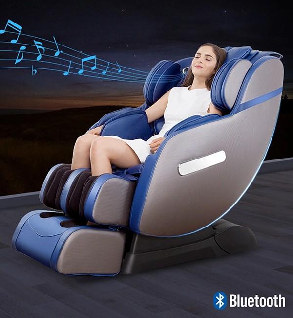 Sử dụng ghế massage Sakura C320L-2