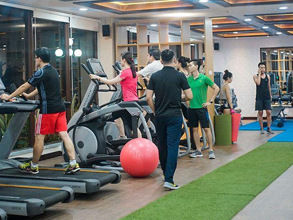 Sun Sport Complex Thanh Hóa