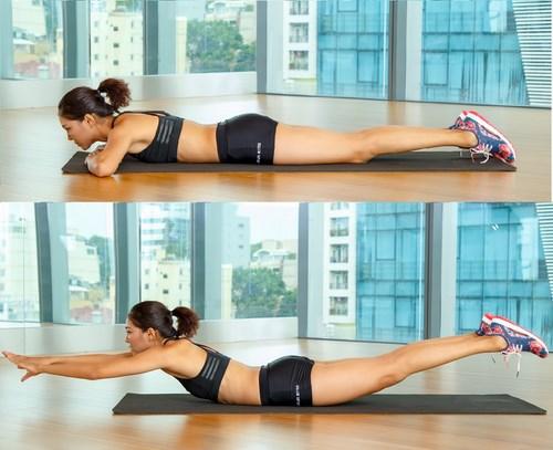 Tập Tabata đúng cách giúp giảm cân và giảm mỡ hiệu quả Nhất