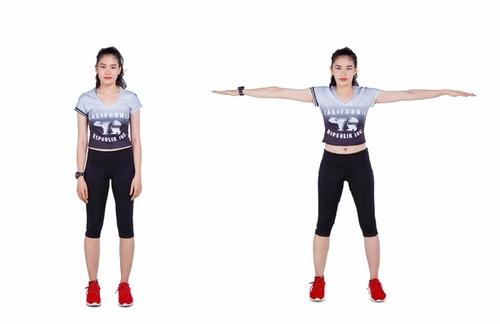 tập tabata giúp giảm cân nhanh chóng