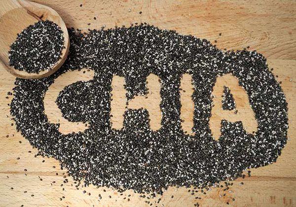 Hạt Chia có tác dụng gì? Cách chế biến hạt Chia như thế nào?
