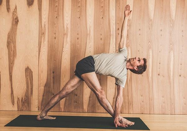 Tác dụng của Iyengar Yoga