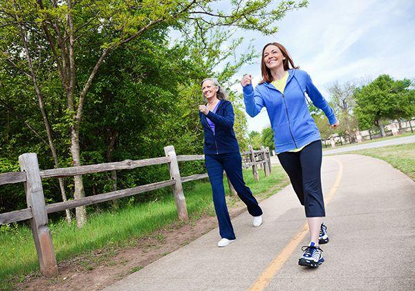 Đi bộ nhanh có tác dụng gì? Cách tập đi bộ hiệu quả cao nhất?