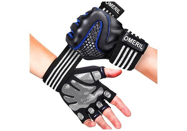 Tác dụng găng tay tập Gym