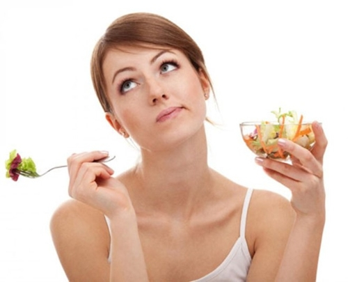 tác hại nhịn ăn sáng