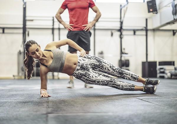 Tầm quan trọng của Work out trong thể hình
