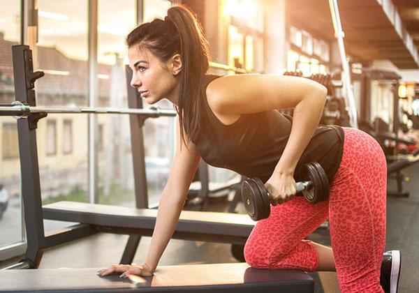 Những điều cần biết khi tập Gym mà mọi Gymer phải nắm rõ !