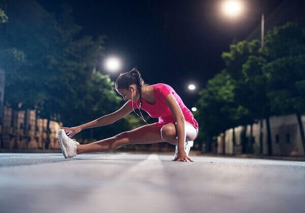 Tập thể dục sát giờ đi ngủ ảnh hưởng không tốt đến sức khỏe
