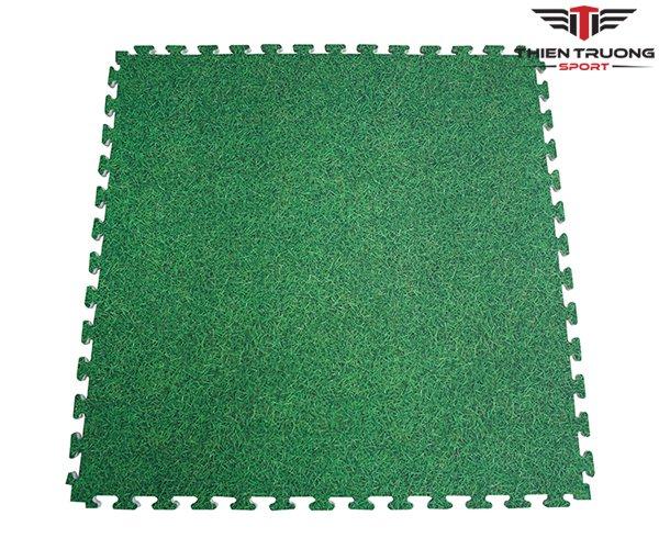 Thảm xốp trải sàn vân cỏ độ dày 15mm & giá rẻ nhất Việt Nam