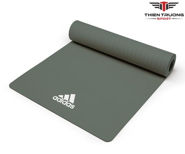 Thảm Yoga Adidas ADYG-10100RG độ dày 8mm giá rẻ Nhất !