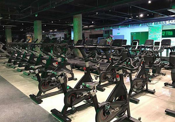 The One Club - Fitness & Yoga quận 5
