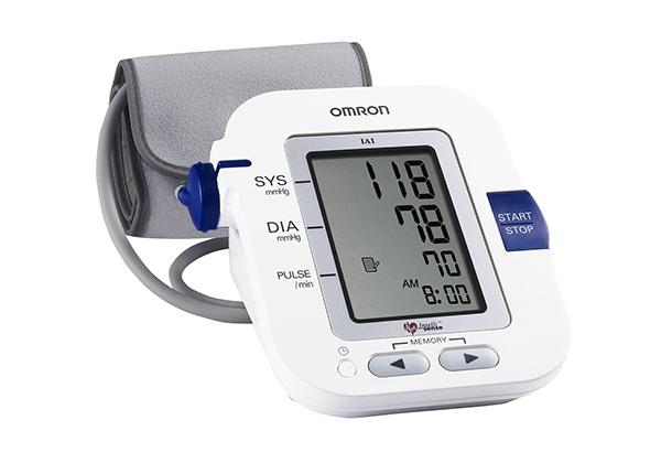 Các thiết bị chăm sóc sức khỏe phù hợp sử dụng cho gia đình !
