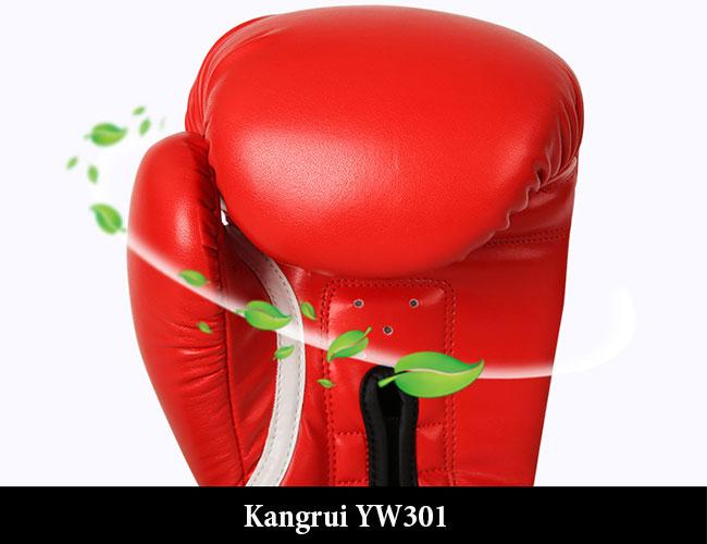 Thiết kế găng Boxing Kangrui YW301