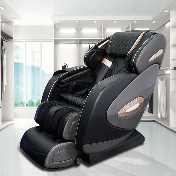 Thiết kế ghế massage Fuji Luxury FJ 790 Plus
