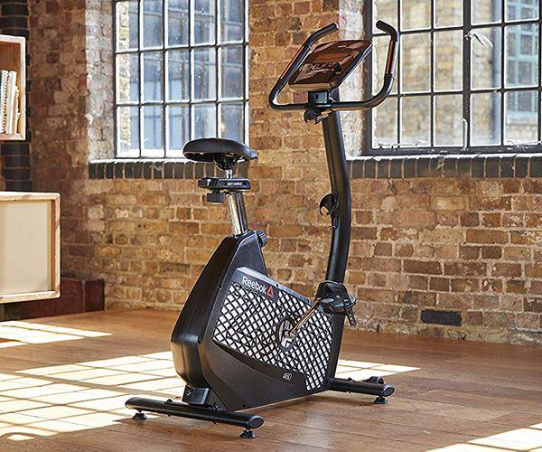 Thiết kế xe đạp Reebok ZJET 460 RVJF-12501SVBT