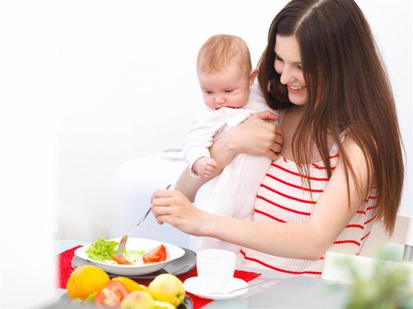Phương pháp giảm cân sau sinh cho mẹ trẻ an toàn và hiệu quả