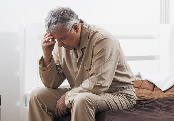 Thức khuya gây ra tiểu đường