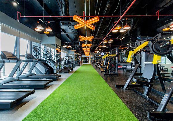 Phòng tập Gym ở Cầu Giấy có dịch vụ tốt, cập nhật chi tiết nhất