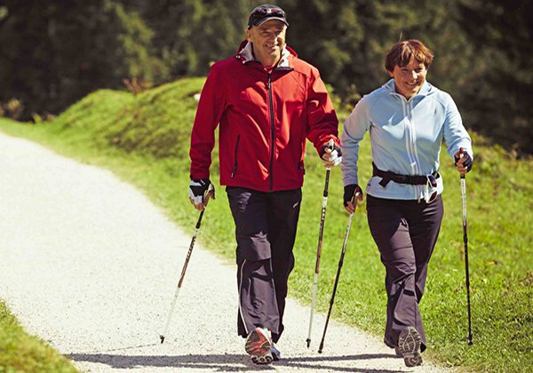 Tốc độ đi bộ trung bình là bao nhiêu? Bí quyết đi bộ hiệu quả?