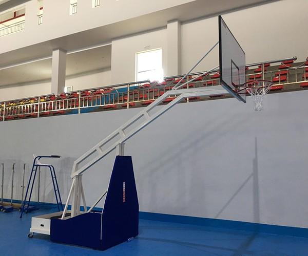 Trụ bóng rổ 802860